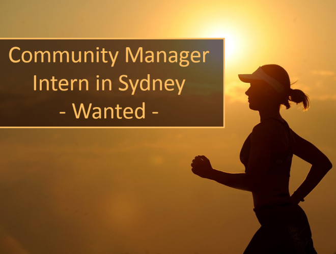 Offre de stage : Community Experience Manager