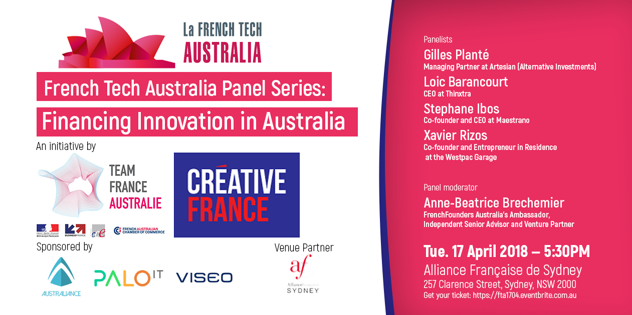 La French Tech Australia